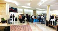 حضور 80 نفر از اعضای شرکت فولاد مبارکه خوزستان در مارینا پارک هتل