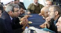 دومین میز خدمت با حضور مدیرعامل و معاونان سازمان منطقه آزاد کیش برگزار شد