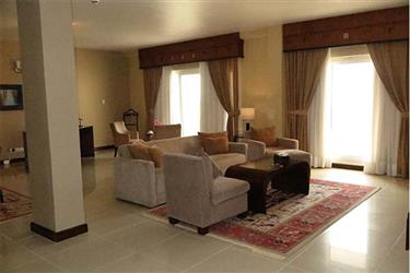 آشنایی با انواع اتاق در هتل ها