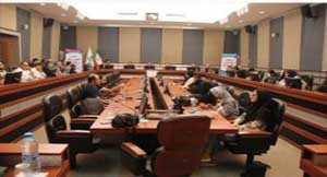 برگزاري انتخابات نخستين هیئت مدیره خانه مطبوعات کیش